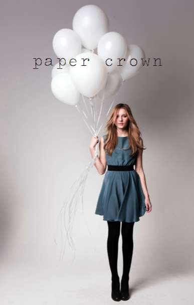 Classy Fall Fashions - The Lauren Conrad Paper Crown Fall Clothing Line is Super Chic