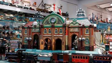 Massive Toy Auctions