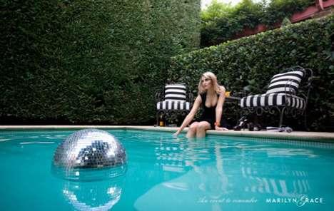 Swimming Pool Discos