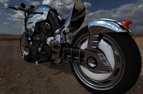 Retro Bike Concepts