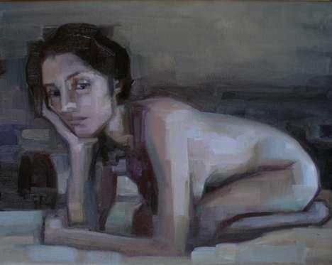 Skype Paintings