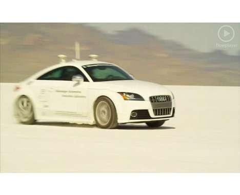 12 Innovative Autonomous Autos