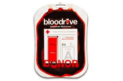 IV USB Donation Incentives