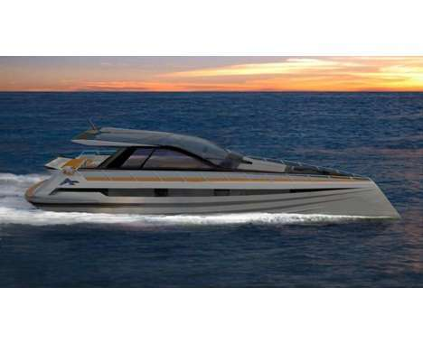 28 Awesome Eco Yachts
