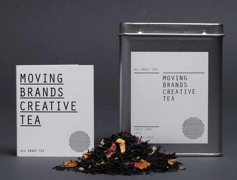 Minimalist To-The-Point Branding