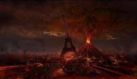 Apocalyptic Metropolises