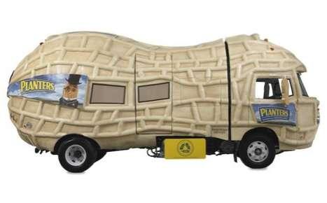 Nutty Peanut Automobiles