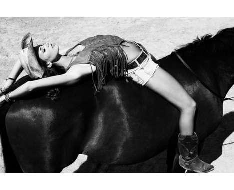 38 Fabulous Cowgirl Fashions