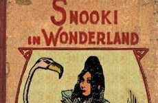 Reality Star Fairytales - Snooki in Wonderland is a Hilarious Take on a Classic Story