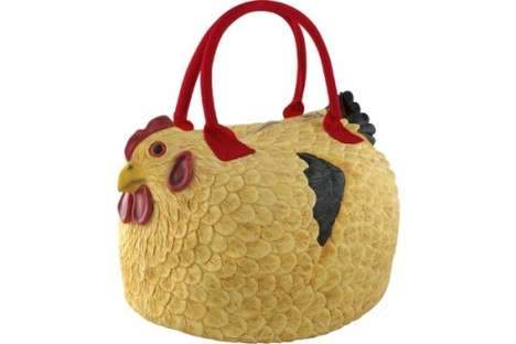 Perfect Poultry Purses