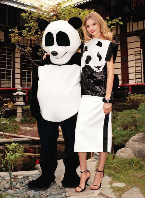 Panda Bear Buddies