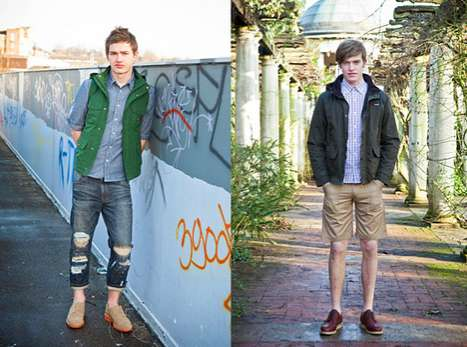 Hipster Spring Fashion