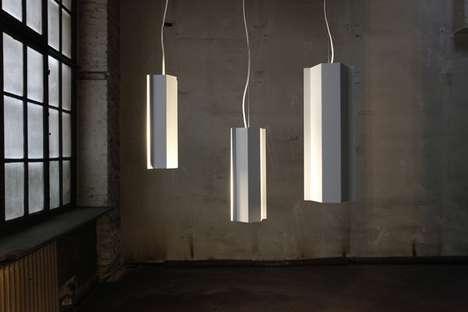 Geometrical Lighting