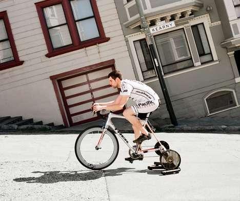 Stationary Bike-Converter Kits