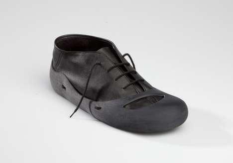 Self-Assembled Shoes
