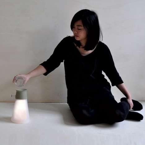 Water-Powered Lighting