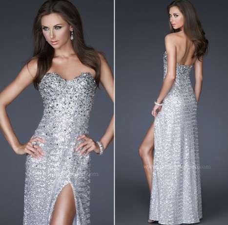 $14,000 Prom Dresses