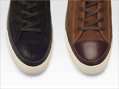 Sleek Street Kicks