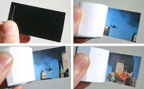 Shocking Flip Books