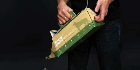 Pet Bowl Packaging