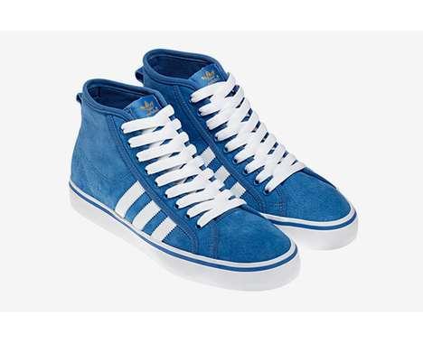 40 Vibrant Adidas Sneakers