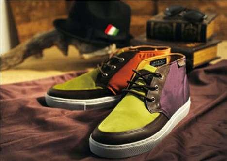 Premium Skate Shoes