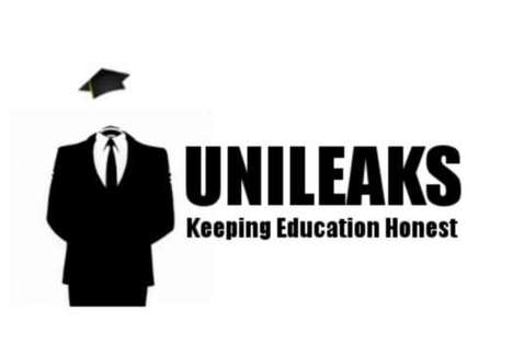 Whistle-Blowing Websites - UniLeaks Looks to Keep Post-Secondary Institutions Honest