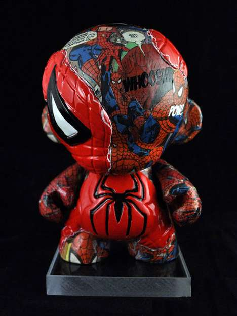 Customized Designer Toys