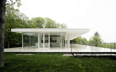 Pristine Planar Dwellings