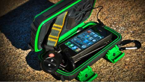 Indestructable Device Cases