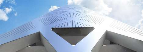 Malleable Skyscrapers