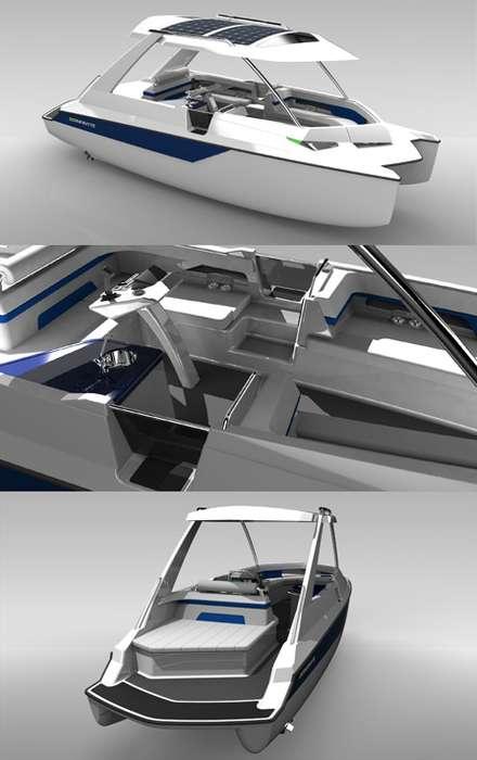 Immense Eco Boats