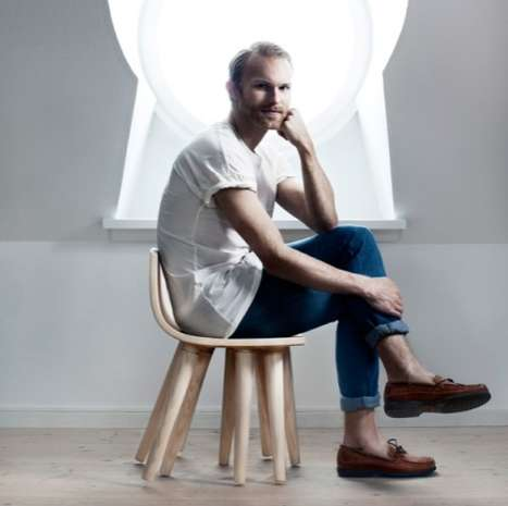 Ten-Legged Rocking Chairs