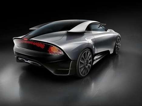 Car Show Concepts