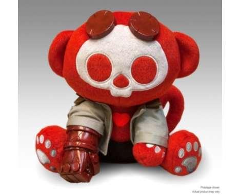 100 Innovative Stuffed Toys