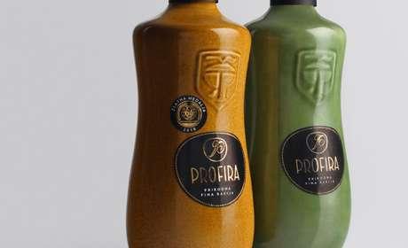 Voluptuous Beverage Branding