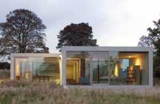 Clear Cube Dwellings