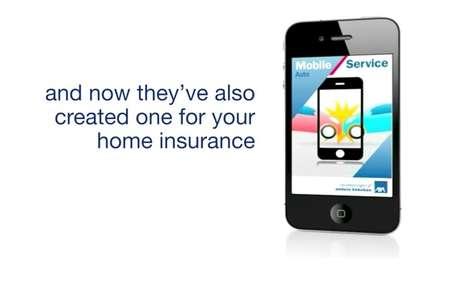 Interactive iPhone Commercials