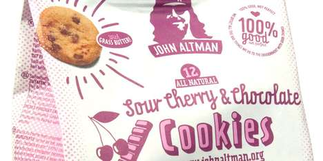 Sour Hippie Biscuits