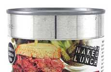 Gourmet Canned Meats