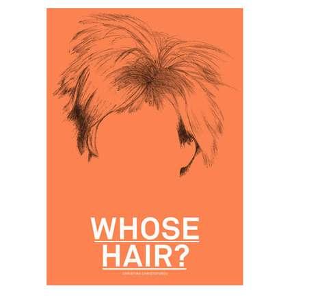 Minimalist Celeb Hairdos