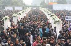 $1 Million Dollar Funerals - This Lavish Ceremony Took Mourning to a Monumental Scale