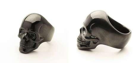 Creepy Cranium Jewelry