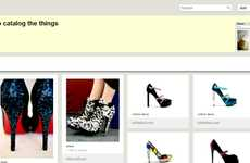 Microblogging Copycats - 'Pinterest' Microblogging Site Mimicks Tumblr in Almost Every Way