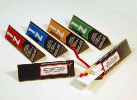 Single Cigarette Servings
