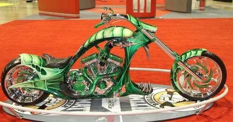 Beastly Bikes