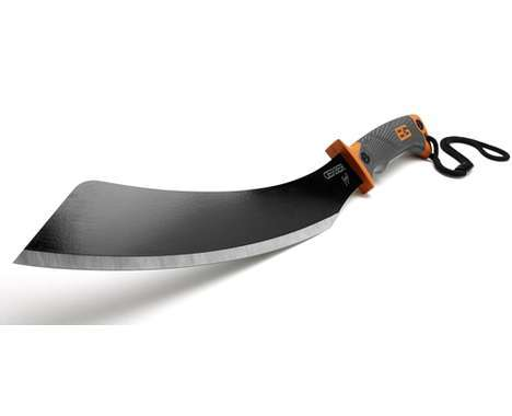 27 Dangerous Severing Blades