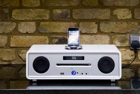 Mini Multi-Function Speakers