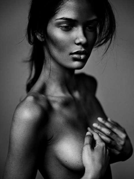 Raw Beauty Portraits