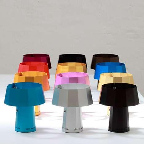 Caffiene-Inspired Lights